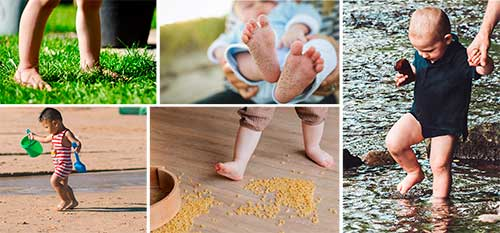 niños-caminando-sobre-texturas