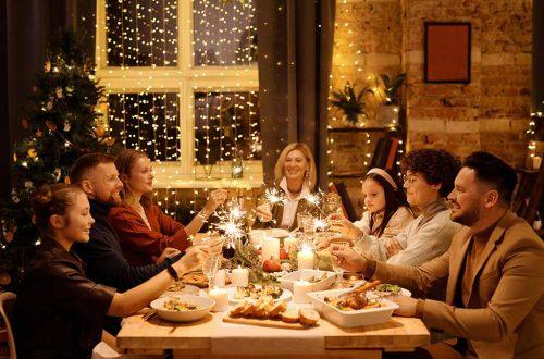 familia-en-navidad